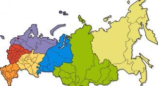 Сколько регионов в РФ