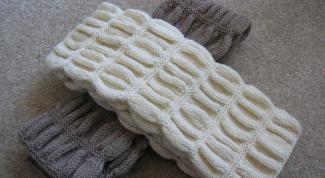 Чем шарф отличается от кашне