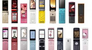 Что такое серые телефоны