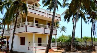 Как снять жилье в Индии