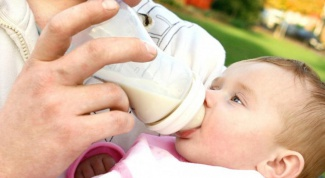 Как подобрать соску для бутылочки