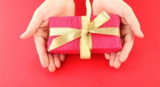 Как выбрать подарок для свекрови