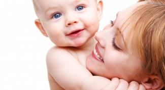 Как справиться с ролью матери-одиночки