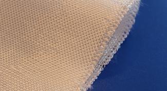 What is fiberglass