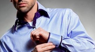 Как выбрать рубашку по вороту и рукавам