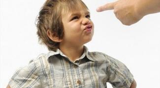 Почему ребенок неуправляемый