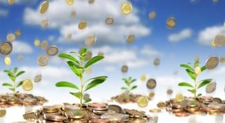 Как обрести денежное мышление
