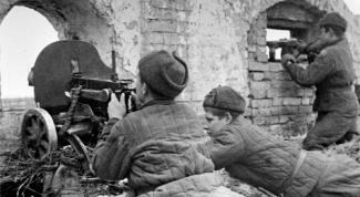 1941 год: как это было