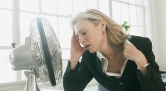 Как перенести жару