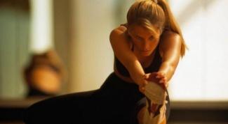 Как разогревать мышцы перед растяжкой
