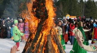 Чем важны традиции как элемент культуры