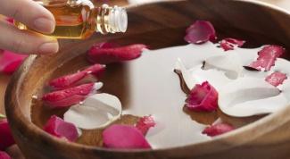 Как применять эфирные масла для здоровья