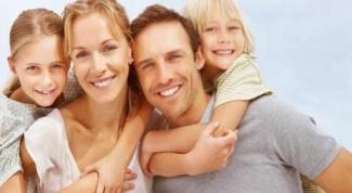Что такое семья как элемент общества