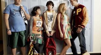 Каков внутренний мир современного подростка
