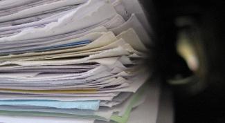 Какие документы нужны для получения родового сертификата