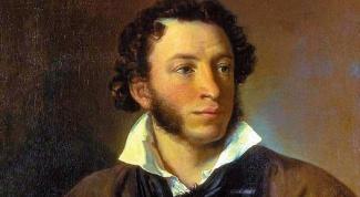 Что переводил А. Пушкин