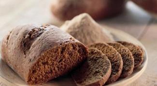Маски для лица из хлеба