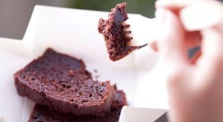 Как приготовить свекольный пирог