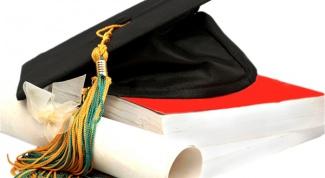Как получить образовательный кредит