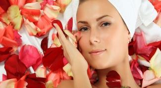 Как ухаживать за кожей лица в зимнее время
