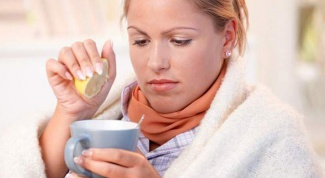 Несколько рецептов имбирного чая в борьбе против простуды