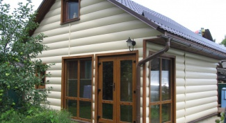 Than to insulate an old wooden house from the outside