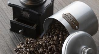 Выбор кофемолки: ручная или электрическая в 2018 году