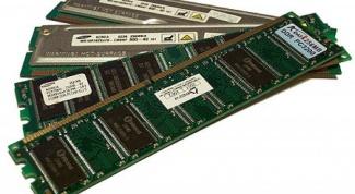 How to overclock RAM