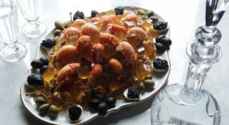 История салата оливье
