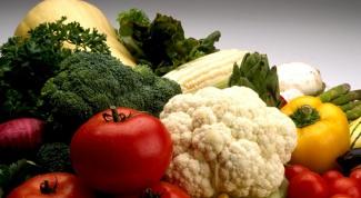 Как переработать овощи