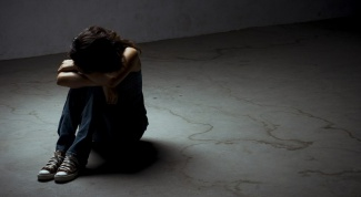 Как пережить депрессию