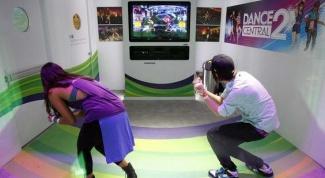 Как работает Kinect