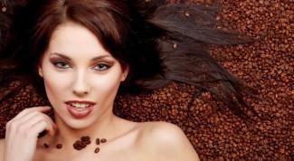 Молотый кофе в домашней косметологии