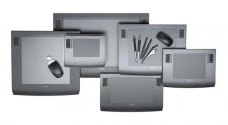 Как выбрать хороший графический планшет
