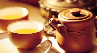 Как правильно заваривать  белый чай