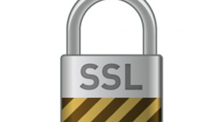 Как работает ssl