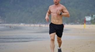 Как влияет бег на похудение