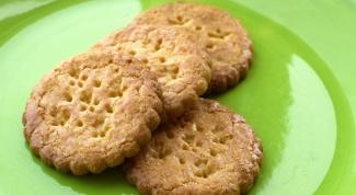 Как сделать песочное печенье на сковороде