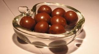 Как сделать вкусные конфеты из детского питания