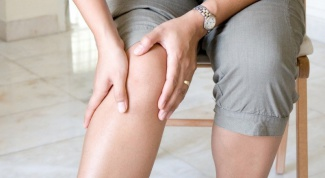 How to treat arthritis of the knee joint