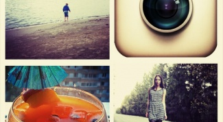 Как работает приложение Instagram