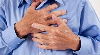 Сколько может прожить человек после инфаркта