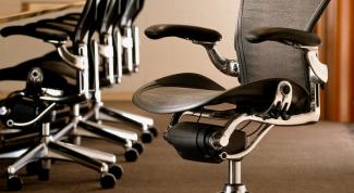 Как выбрать удобное компьютерное кресло