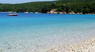 Какой остров в Греции самый красивый
