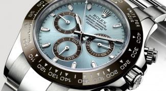Как проверить на подлинность часы ROLEX