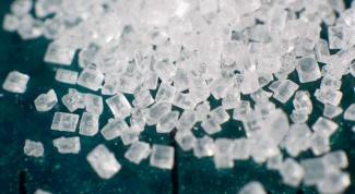 Чем заменить сладкое при сахарном диабете