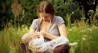 When the breastfeeding period