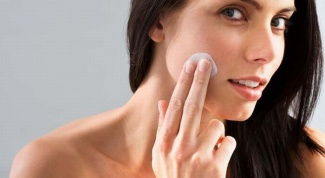 How to eliminate the peeling skin around the nose