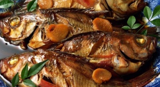 Сколько по времени необходимо жарить рыбу