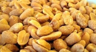 Как перемолоть орехи